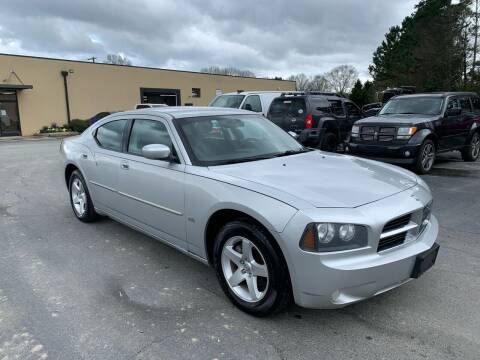 2010 Dodge Charger for sale at EMH Imports LLC in Monroe NC