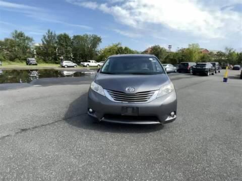 2011 Toyota Sienna for sale at CarXpress in Fredericksburg VA