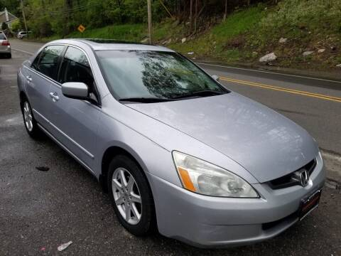 2003 Honda Accord for sale at Bloomingdale Auto Group in Bloomingdale NJ