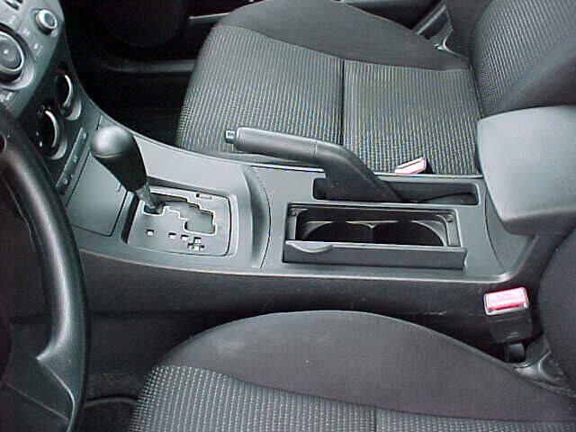 2012 Mazda MAZDA3 i Touring 4dr Sedan 5A w/R Production - Pittsburgh PA