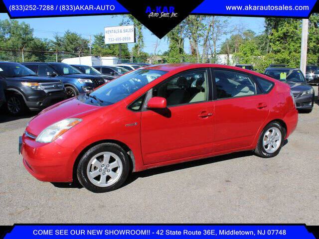 2006 Toyota Prius for sale in North Middletown, NJ