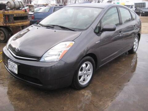 2007 Toyota Prius for sale at Carz R Us 1 Heyworth IL - Carz R Us Armington IL in Armington IL