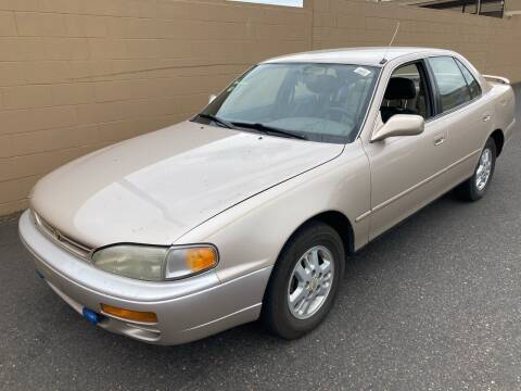 1996 Toyota Camry for sale at Blue Line Auto Group in Portland OR