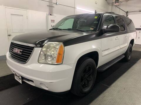 2007 GMC Yukon XL for sale at TOWNE AUTO BROKERS in Virginia Beach VA