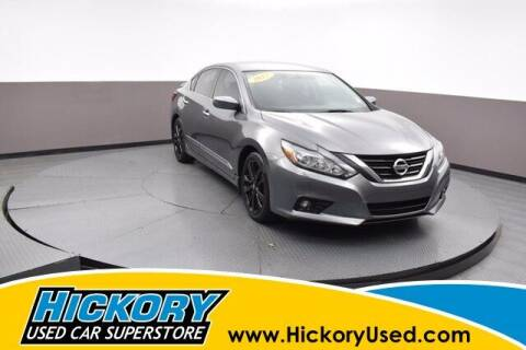 2017 Nissan Altima for sale at Hickory Used Car Superstore in Hickory NC