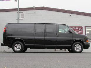 2014 Chevrolet Express Passenger for sale at Brubakers Auto Sales in Myerstown PA