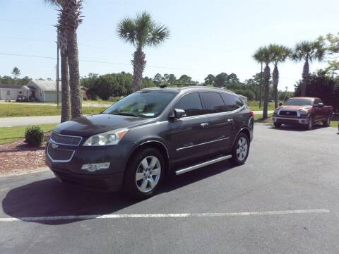 2009 Chevrolet Traverse for sale at First Choice Auto Inc in Little River SC