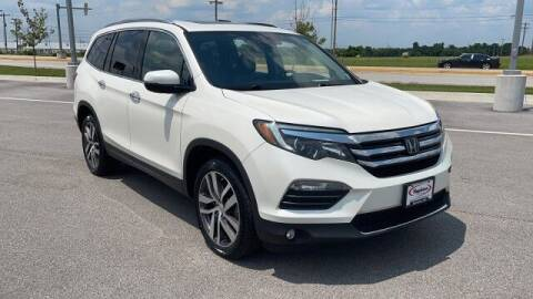 2017 Honda Pilot for sale at Napleton Autowerks in Springfield MO