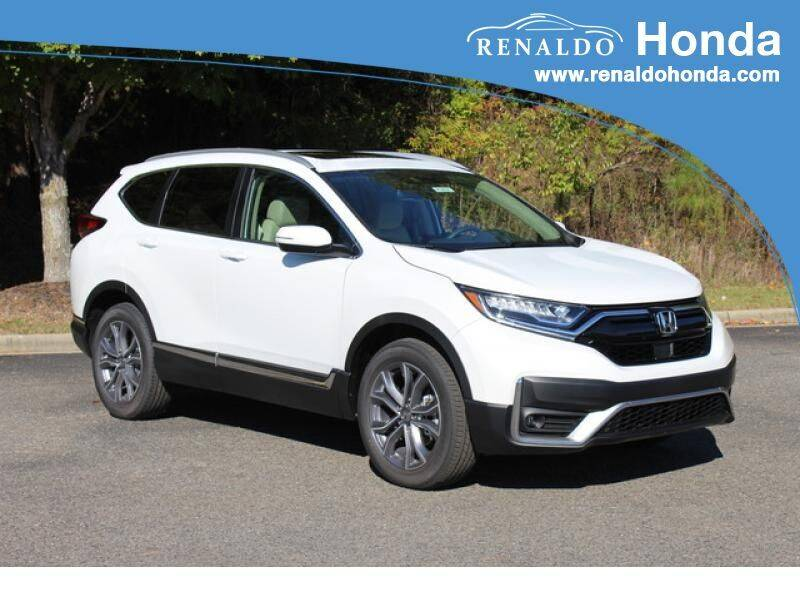 2021 Honda CR-V for sale in Shelby, NC