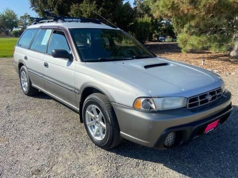 1999 Subaru Legacy for sale at Clarkston Auto Sales in Clarkston WA