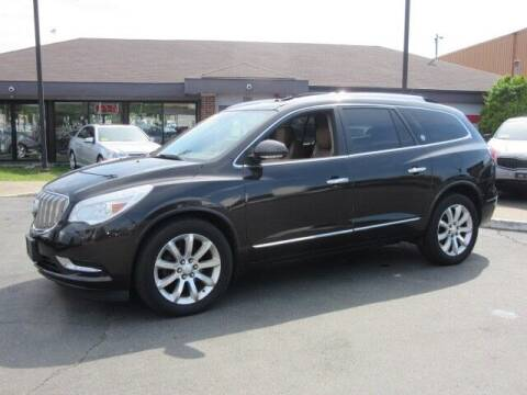 2013 Buick Enclave for sale at Lynnway Auto Sales Inc in Lynn MA