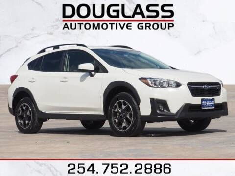 2019 Subaru Crosstrek for sale at Douglass Automotive Group in Central Texas TX