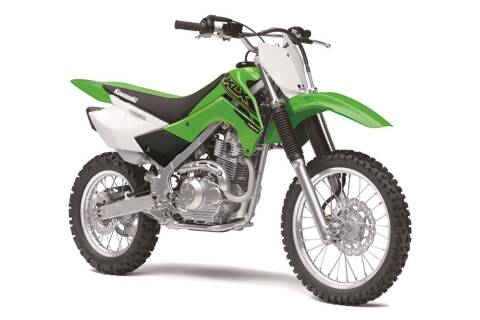 2021 Kawasaki KLX140R for sale at Queen City Motors Inc. in Dickinson ND
