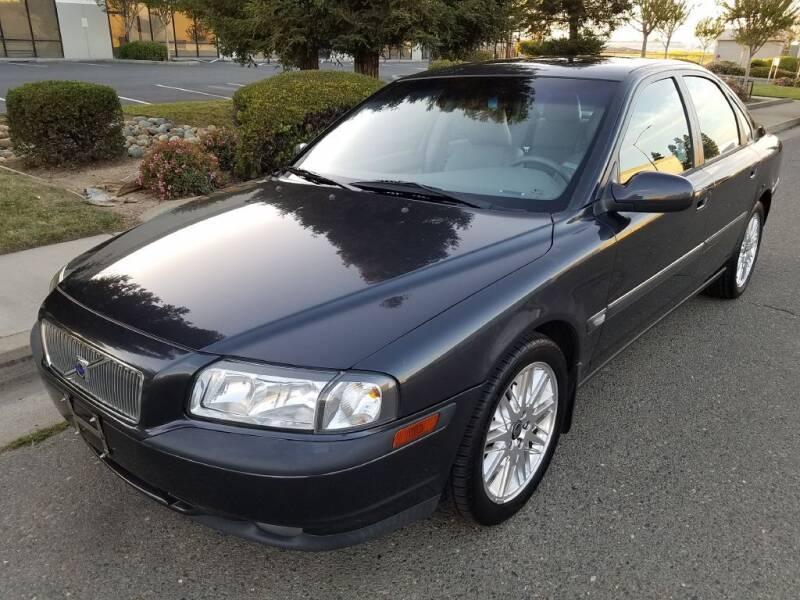 2000 Volvo S80 for sale in Sacramento, CA