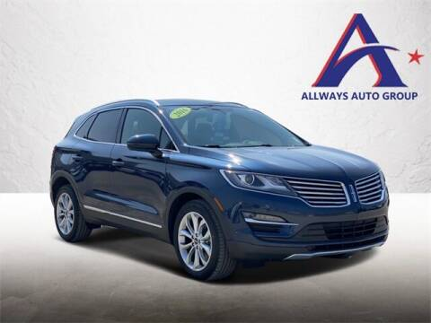 2016 Lincoln MKC for sale at ATASCOSA CHRYSLER DODGE JEEP RAM in Pleasanton TX