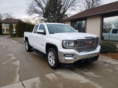 2016 GMC Sierra 1500 for sale at VITALIYS AUTO SALES in Chicopee MA
