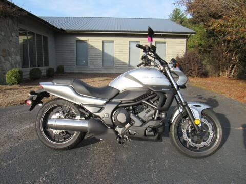 2016 Honda CTX700 ND for sale at Blue Ridge Riders in Granite Falls NC