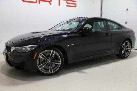2019 BMW M4 for sale at Fishers Imports in Fishers IN
