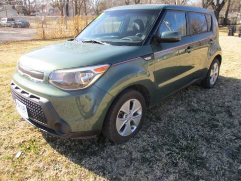 2014 Kia Soul for sale at Dons Carz in Topeka KS