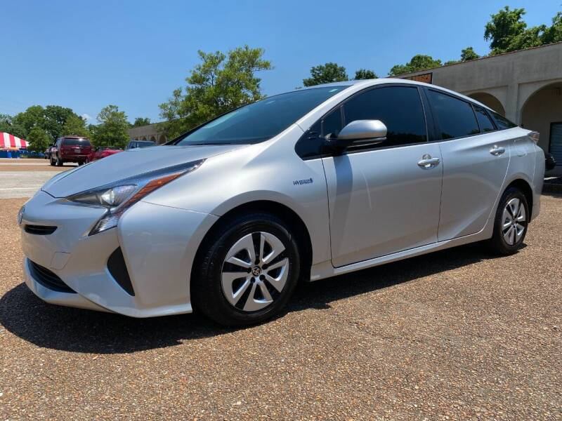 2016 Toyota Prius for sale in Clarksville, TN