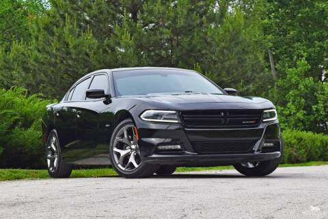 2016 Dodge Charger for sale at Rosedale Auto Sales Incorporated in Kansas City KS