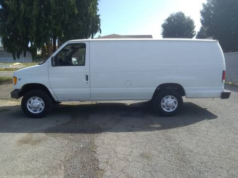 1999 Ford E-350 for sale at Car Guys in Kent WA