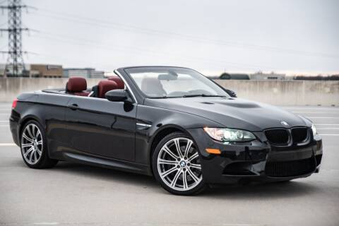 2008 BMW M3 for sale at Car Match in Temple Hills MD