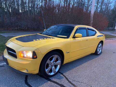2006 Dodge Charger for sale at Padula Auto Sales in Braintree MA