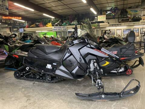 2019 Polaris 800 INDY® XC 129 1.35 Cob for sale at Road Track and Trail in Big Bend WI