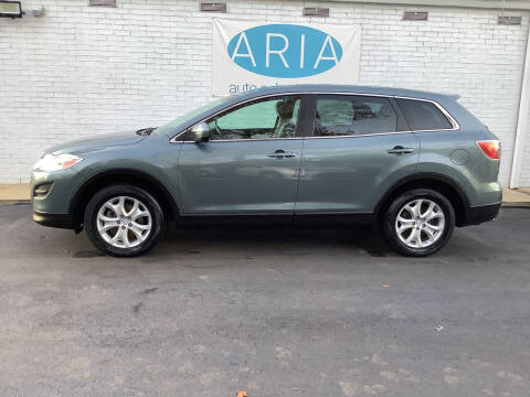 2012 Mazda CX-9 for sale at ARIA  AUTO  SALES in Raleigh NC