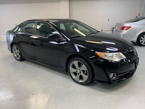 2014 Toyota Camry for sale at Towne Auto Sales in Kearny NJ
