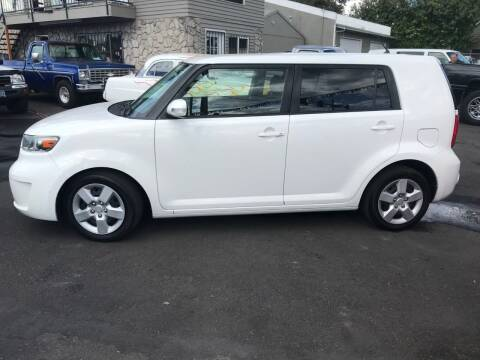 2008 Scion xB for sale at Chuck Wise Motors in Portland OR