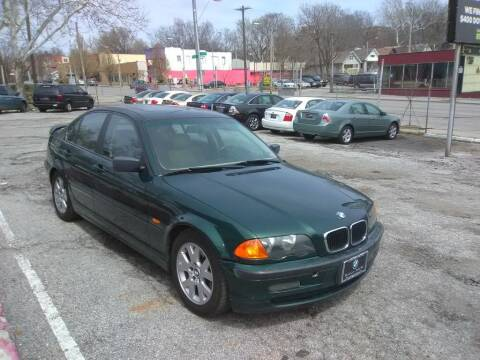 2000 BMW 3 Series for sale at Cars Now KC in Kansas City MO