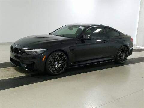 2018 BMW M4 for sale at Florida Fine Cars - West Palm Beach in West Palm Beach FL