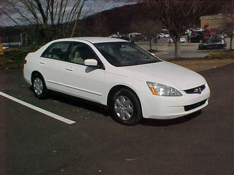 2003 Honda Accord for sale at North Hills Auto Mall in Pittsburgh PA
