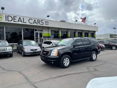 2012 GMC Yukon for sale at Ideal Cars Atlas in Mesa AZ
