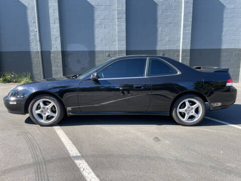 2000 Honda Prelude for sale at APX Auto Brokers in Lynnwood WA