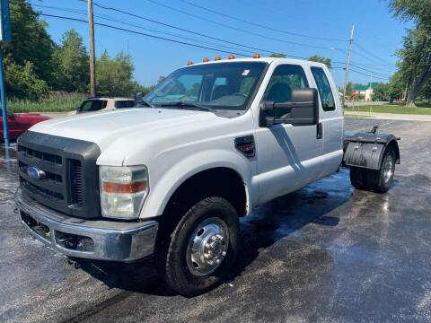2008 Ford F-350 Super Duty for sale at Erie Shores Car Connection in Ashtabula OH