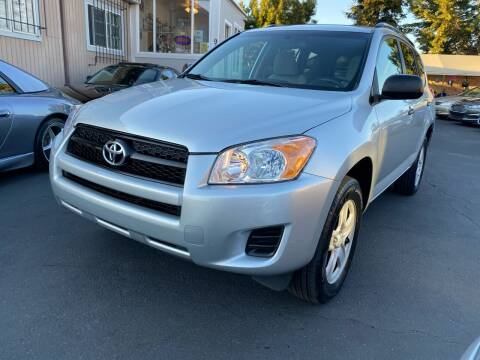 2011 Toyota RAV4 for sale at Ronnie Motors LLC in San Jose CA