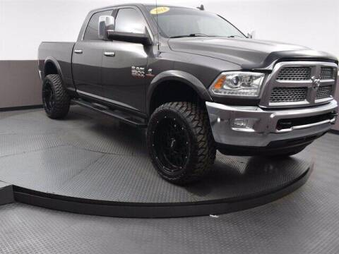 2014 RAM Ram Pickup 2500 for sale at Hickory Used Car Superstore in Hickory NC