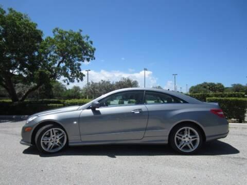 2012 Mercedes-Benz 500-Class for sale at Classic Car Deals in Cadillac MI