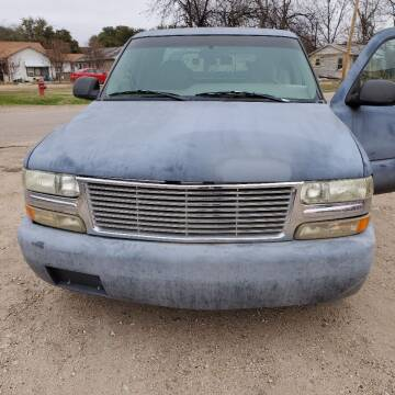 1999 Chevrolet C/K 1500 Series for sale at CLASSIC MOTOR SPORTS in Winters TX