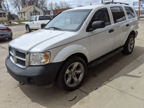 2007 Dodge Durango for sale at Second Chance Auto in Sioux Falls SD