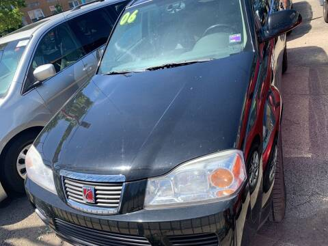 2006 Saturn Vue for sale at HW Used Car Sales LTD in Chicago IL
