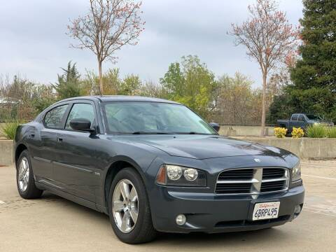 2008 Dodge Charger for sale at AutoAffari LLC in Sacramento CA