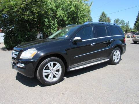 2010 Mercedes-Benz GL-Class for sale at Triple C Auto Brokers in Washougal WA