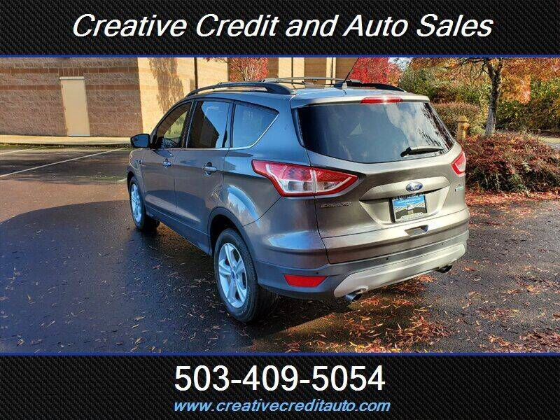 2014 Ford Escape SE 4dr SUV - Salem OR