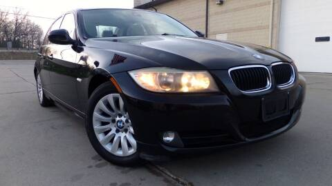 2009 BMW 3 Series for sale at Prudential Auto Leasing in Hudson OH