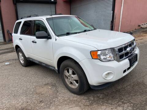 2011 Ford Escape for sale at International Auto Sales Inc in Staten Island NY