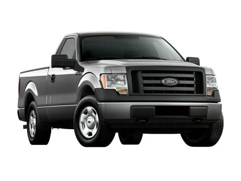 2011 Ford F-150 for sale at Hi-Lo Auto Sales in Frederick MD